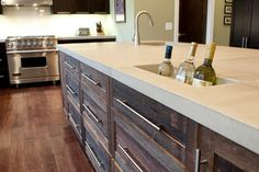 Kitchen - traditional - kitchen - cleveland - Hurst Design Build Remodeling