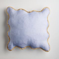 Shop — Kitaboodle Cotton Linen, Hand Stitching, Powder, Cushions, Throw Pillows, Biscuit, Blue, Master Bedroom, Color