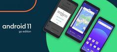 Android 11 Go Edition est là : applications plus rapides, notification groupée, permissions uniques Android, Mobiles, 100 Millions, Smartphone, Apps, 2gb Ram, Asus Zenfone, Computer Programming, App