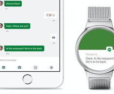 Android Wear support officially comes to iOS | Pocketnow
