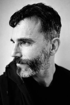 Daniel day Lewis...amazing actor and great style!