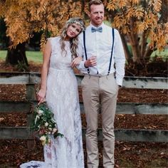 Bohemian Wedding Dresses 2016 A-Line Sheer Lace Wedding Gowns Sweep Train Bridal Gowns Custom Made