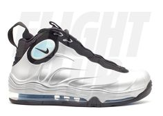 Nike TimDuncan
