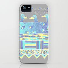 The Three Best Friends iPhone Case
