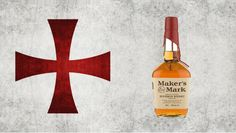 Maker's Mark's standard bourbon is one of the most consumed and praised in the bourbon world. Their trademark feature special bottle waxing Makers Mark, Whisky, Bourbon, Seal, Bottle, Bourbon Whiskey, Flask, Whiskey, Jars