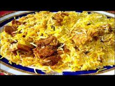 Mutton Biryani - South Indian