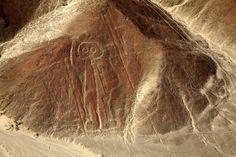 Líneas de Nazca | La Placa Madre