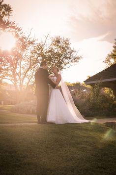 Pretty Pastel Lakeside Wedding at The Ridges Resort & Marina | Joseph Jackson Photography