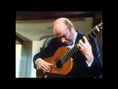 JULIAN BREAM and THE CHAMBER ORCHESTRA - The Concerto de Aranjuez 1985. (HD). - YouTube
