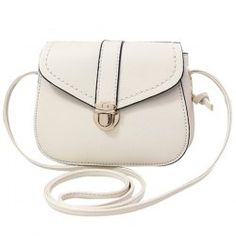 SHARE & Get it FREE   Simple Women's Crossbody Bag With Push Lock and Solid Color DesignFor Fashion Lovers only:80,000+ Items • New Arrivals Daily • Affordable Casual to Chic for Every Occasion Join Sammydress: Get YOUR $50 NOW!