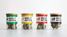 Bob Marley weed launches in a cloud of controversy