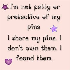 I love sharing my pins with my Pin Pals! Come visit my boards anytime pin and be happy ...