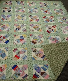 Preserve Your Antique Quilts