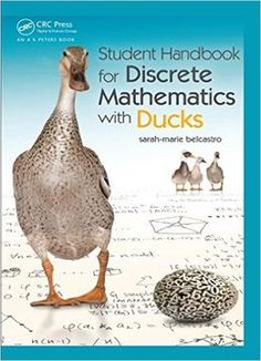 Student Handbook For Discrete Mathematics With Ducks: Srrsleh PDF
