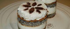Jablečný koláček našich babiček | NejRecept.cz Cheesecake, Pudding, Food, Cheesecakes, Custard Pudding, Essen, Puddings, Meals, Yemek
