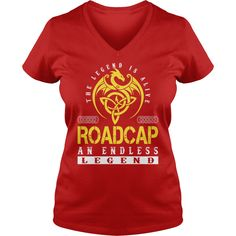 The Legend is Alive ROADCAP An Endless Legend Name TShirt #gift #ideas #Popular #Everything #Videos #Shop #Animals #pets #Architecture #Art #Cars #motorcycles #Celebrities #DIY #crafts #Design #Education #Entertainment #Food #drink #Gardening #Geek #Hair #beauty #Health #fitness #History #Holidays #events #Home decor #Humor #Illustrations #posters #Kids #parenting #Men #Outdoors #Photography #Products #Quotes #Science #nature #Sports #Tattoos #Technology #Travel #Weddings #Women