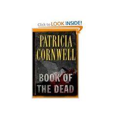 Amazon.com: Book of the Dead (Kay Scarpetta,: Patricia Cornwell:                       Book 15