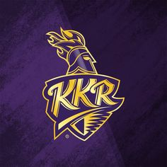 Kolkata Knight Riders Logo Logos Cricket Kolkata Premier League