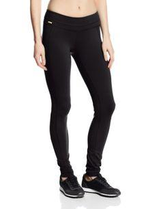 55c3771cf3609 LOLE Women's Motion Legging Yoga Equipment, Black Jeans, Yoga Wear, Leggings,  How