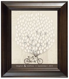Hey, I found this really awesome Etsy listing at https://www.etsy.com/listing/104696601/custom-wedding-guest-book-ideas-unique