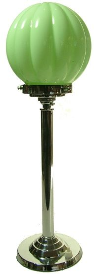 I think this is a lamp but I will use it as a scepter when I sit upon my Art Deco throne.