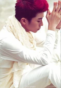Legend of 2PM - Wooyoung