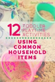 Toddler Games & Activities - FamilyEducation.com