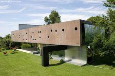 kobresia: Koolhaas Houselife