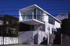 Parabola House    Tokyo, 2007