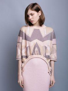 Susana Bettencourt Autumn/Winter 2017 Ready to Wear Collection | British Vogue