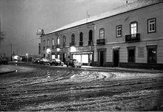 Ai mê rico Algarve!: Neve no Algarve - Portimão