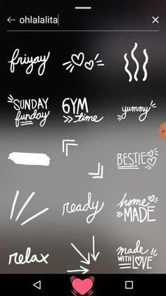 Instagram Emoji, Iphone Instagram, Instagram Frame, Instagram And Snapchat, Instagram Blog, Instagram Story Ideas, Instagram Quotes, Best Instagram Stories, Instagram Editing Apps