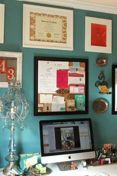 117 Best Home Office Design Ideas Images On Pinterest Classroom
