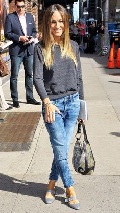 nice 9 ways to wear mary jane shoes this fall