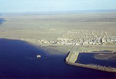 Tarfaya (طرفاية), Western Sahara, known as Villa Bens during spanish rule.