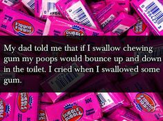 24 Lies That Parents Have Told Their Kids
