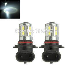 Car Lights Intelligent Dongzhen 1x 881 H27 50w Led Car External Light Fog Light Daytime Running Light Source Drl Headlight Car Styling Auto Lamp