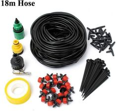 18m Micro Drop Irrigation System Atomization Micro Sprinkler Cooling Suite  http://www.ebay.co.uk/itm/18m-Micro-Drop-Irrigation-System-Atomization-Micro-Sprinkler-Cooling-Suite-/142062316082?hash=item211392ea32:g:~8AAAOSw4s9Xkl63  Enjoy this Great Novelty. Check Luxury Home Gardens and Grab this offer Now!