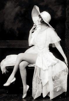 Ruth Etting, 1920