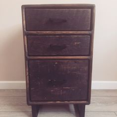 Drawers - Reclaimed Wood Drawers - filing cabinet - dresser by GuiceWoodworks on Etsy https://www.etsy.com/listing/236169906/drawers-reclaimed-wood-drawers-filing
