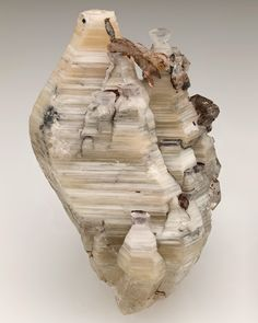 Weloganite from Canada by Tony Peterson