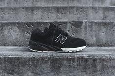 New Balance MRT580 - Black