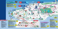 map of manhattan in miles | CityPass New York City Save 68.00 on the 6 or the Best Museums and ...