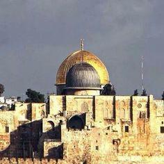 Al Aqsa Mosque .Palestine