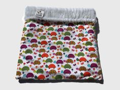 Turtle Snuggle Sack, Cuddle Bag, Weenie Dog Bed, Chihuahua Bed, Cat Blanket, Pet Pouch, Doxie Bed Warmer, Cat Sleeping Bag, Burrow Bag by ComfyPetPads on Etsy
