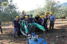 Prima foto di gruppo: buon lavoro a tutti!