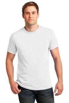 Gildan® - Ultra Cotton® 100% Cotton T-Shirt. 2000  6.1oz  $3.06/ea
