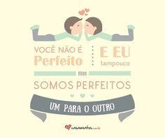 Viva o amor!