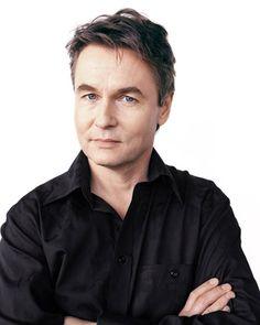 Esa-Pekka Salonen, a Finnish conductor and composer. *** Birthday 30 June (1958) *** http://en.wikipedia.org/wiki/Esa-Pekka_Salonen