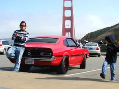 IMG_7564 Ford Maverick GT do Paulo Figueiredo   Ford Maveric…   Flickr